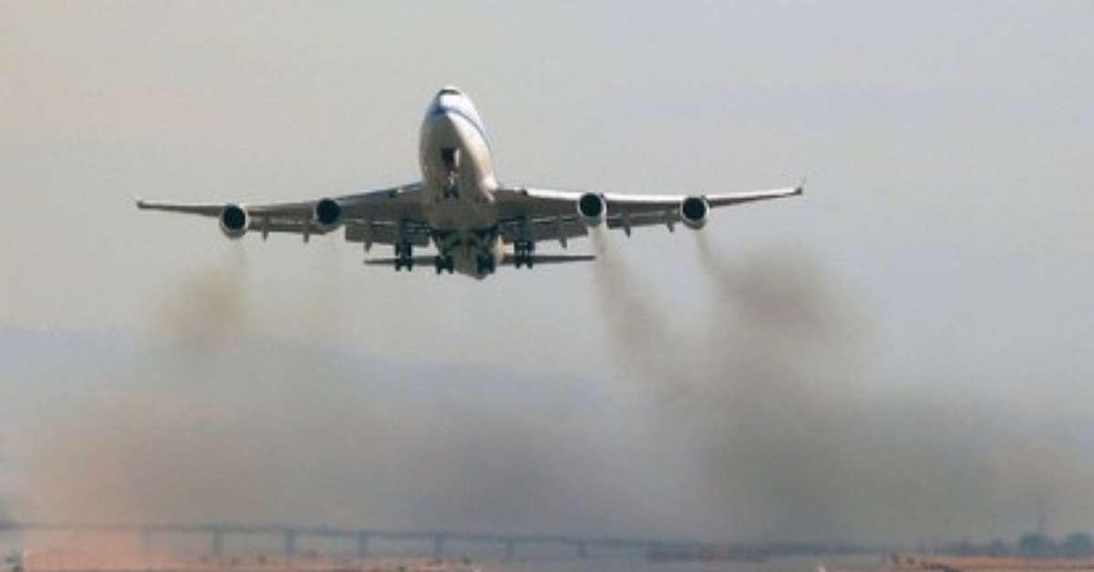 LAVORO USURANTE PER CHI LAVORA IN AEROPORTO