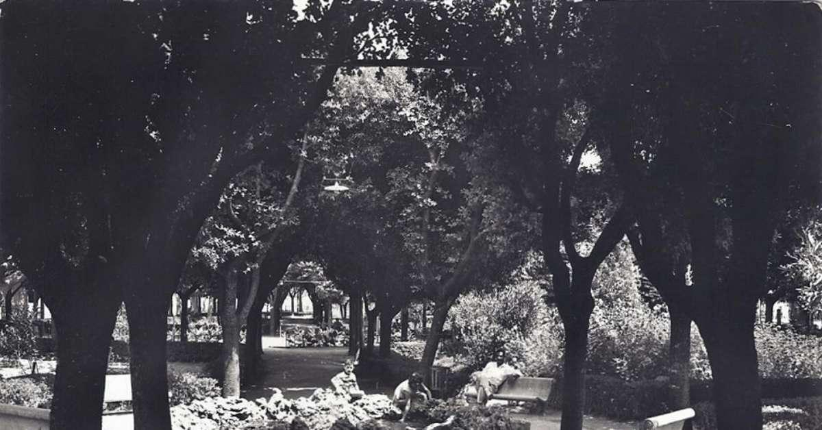 Rivogliamo i giardini belli come una volta