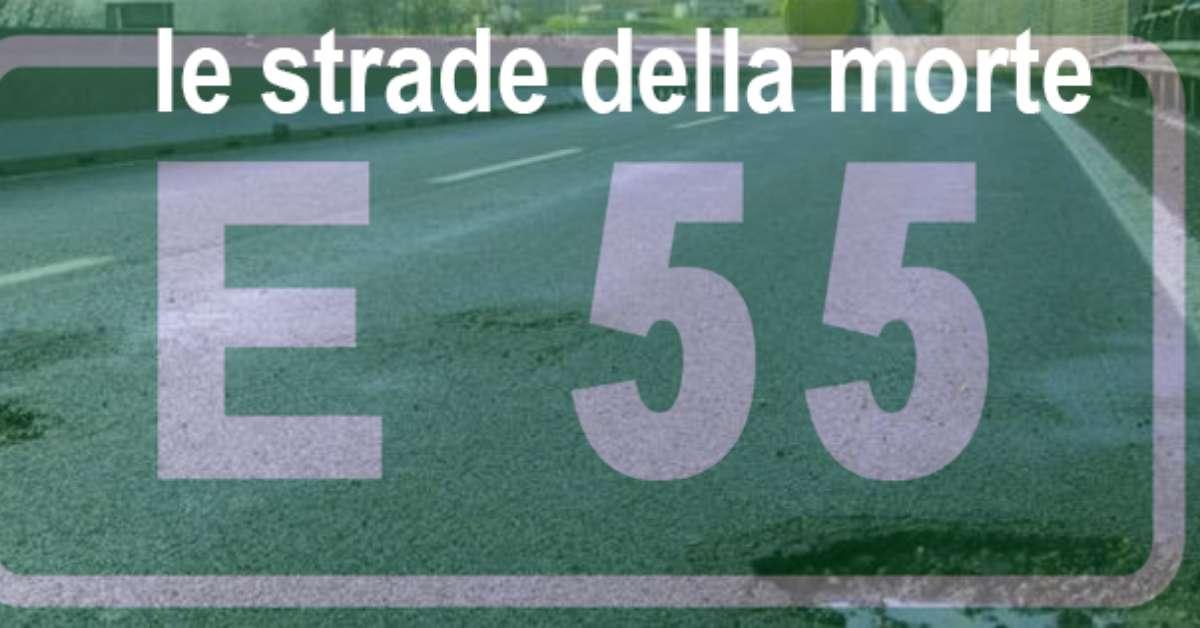 Ammodernare E55 ed E45