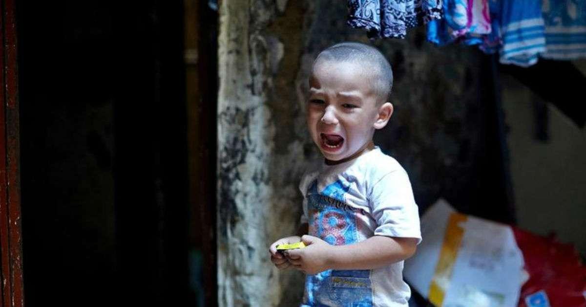SIRIA: FERMIAMO L'EMERGENZA