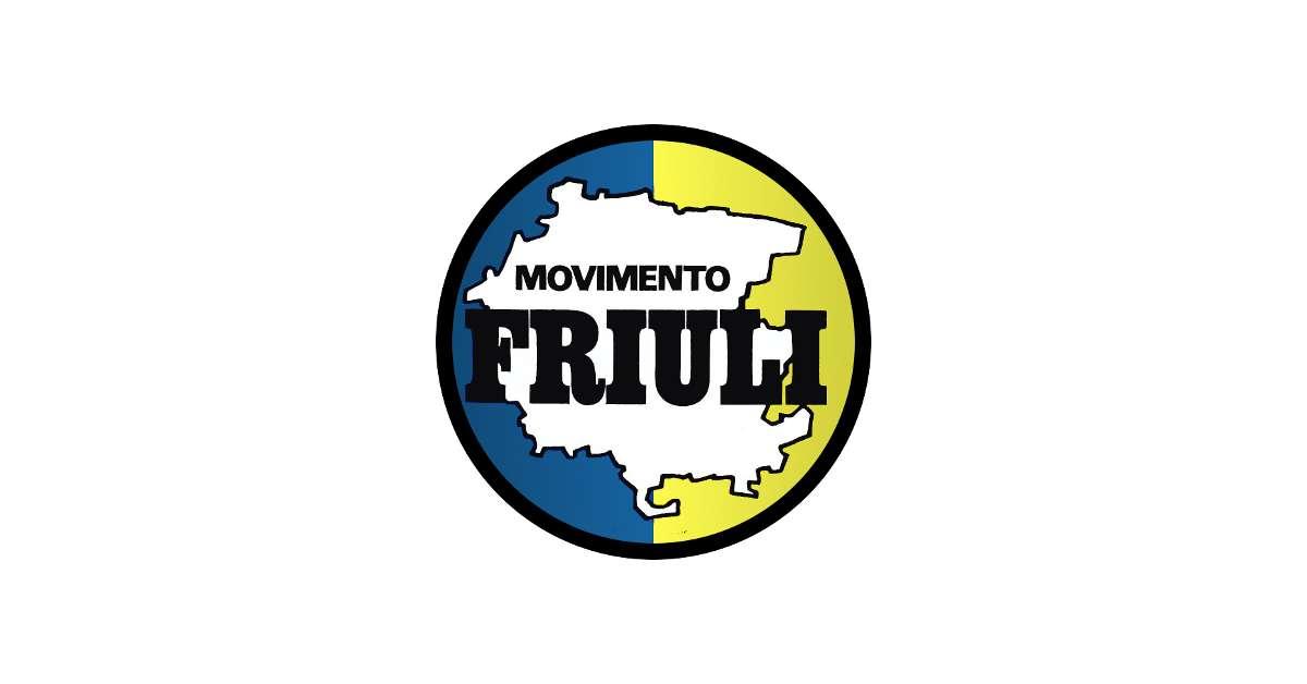Liste elettorali del Movimento Friuli per il 2018