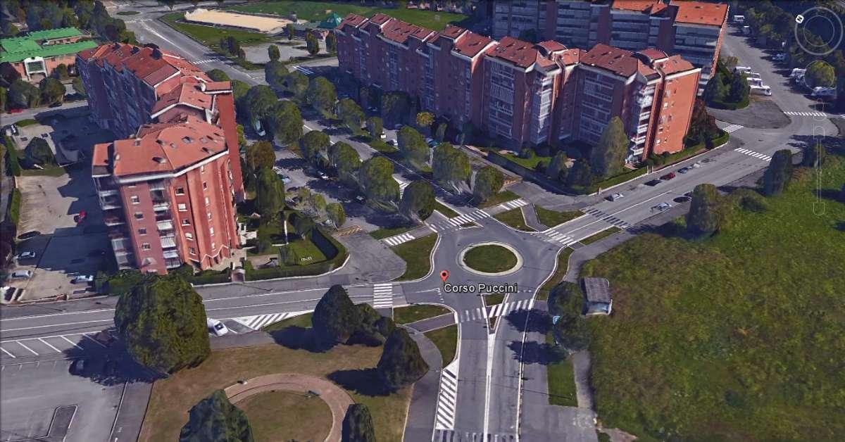 Una rotonda in memoria di Dal Piaz
