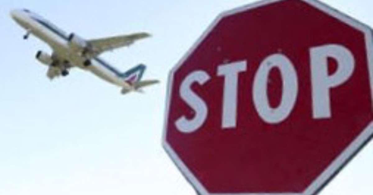 Basta finanziamenti pubblici ad Alitalia