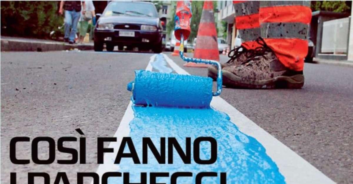 Torino Permesso di sosta gratuito per 1 Auto