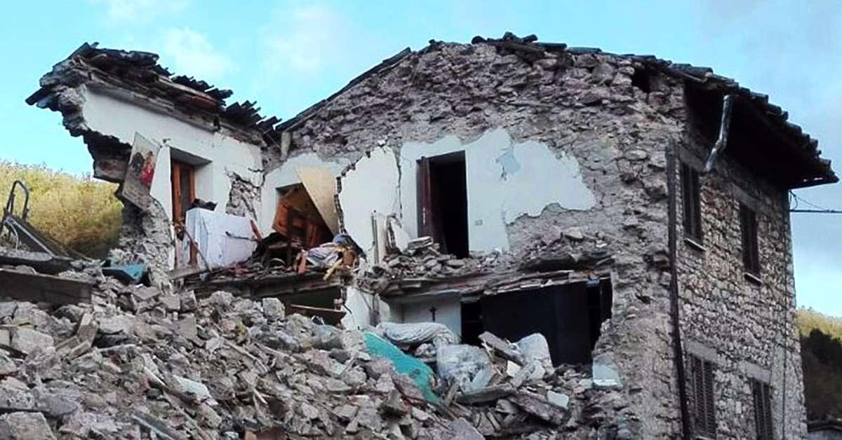 Lo Stato non paga e il ristorante del terremoto chiude!