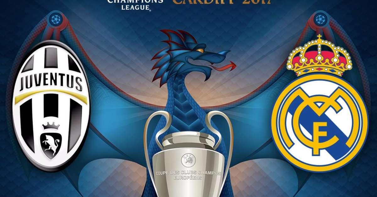 Maxischermo finale Champion's League a Roma