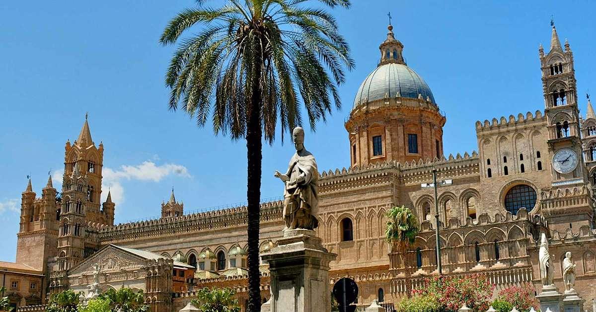 Erogazione diretta aiuti comune di Palermo