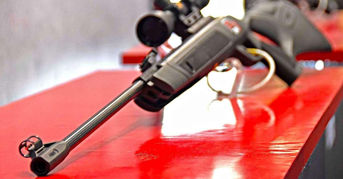 Stop alla vendita di armi ad aria compressa! Pericolo!!