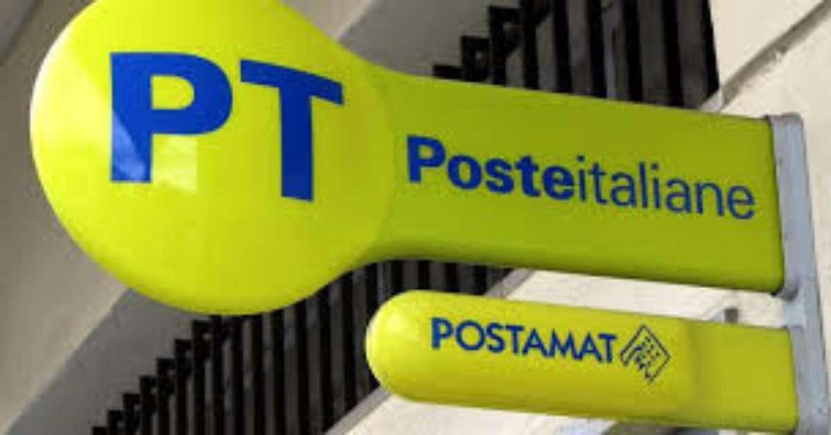 Ufficio Postale di  CAVE -RM-