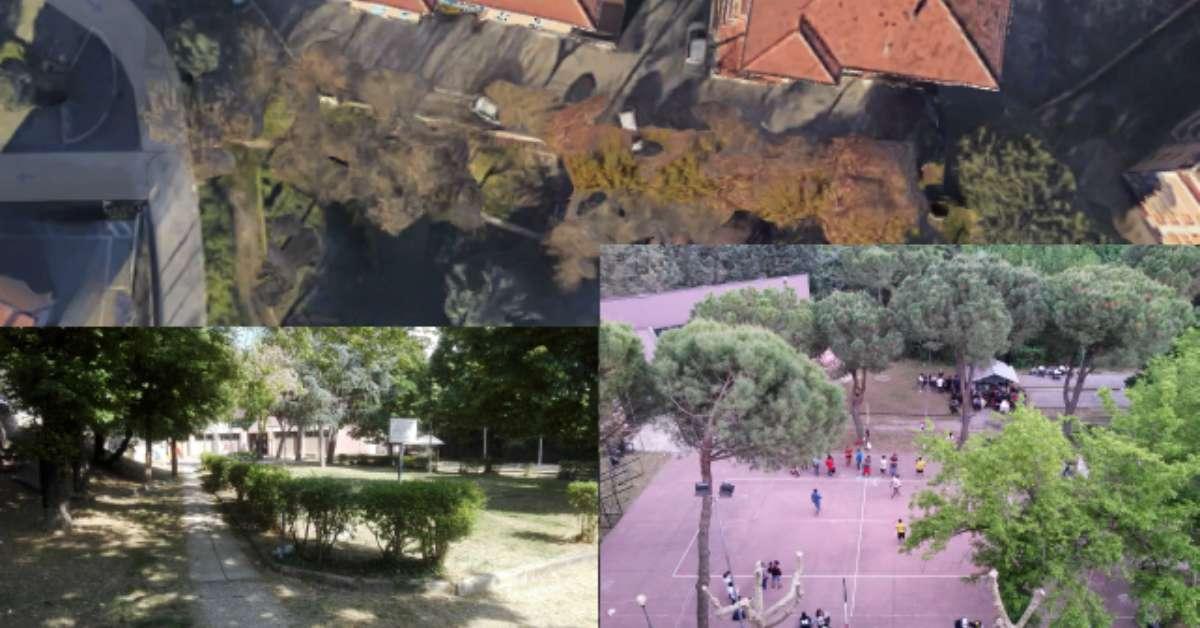 Problematiche del parco Pietro Aretino: RACCOLTA FIRME DI