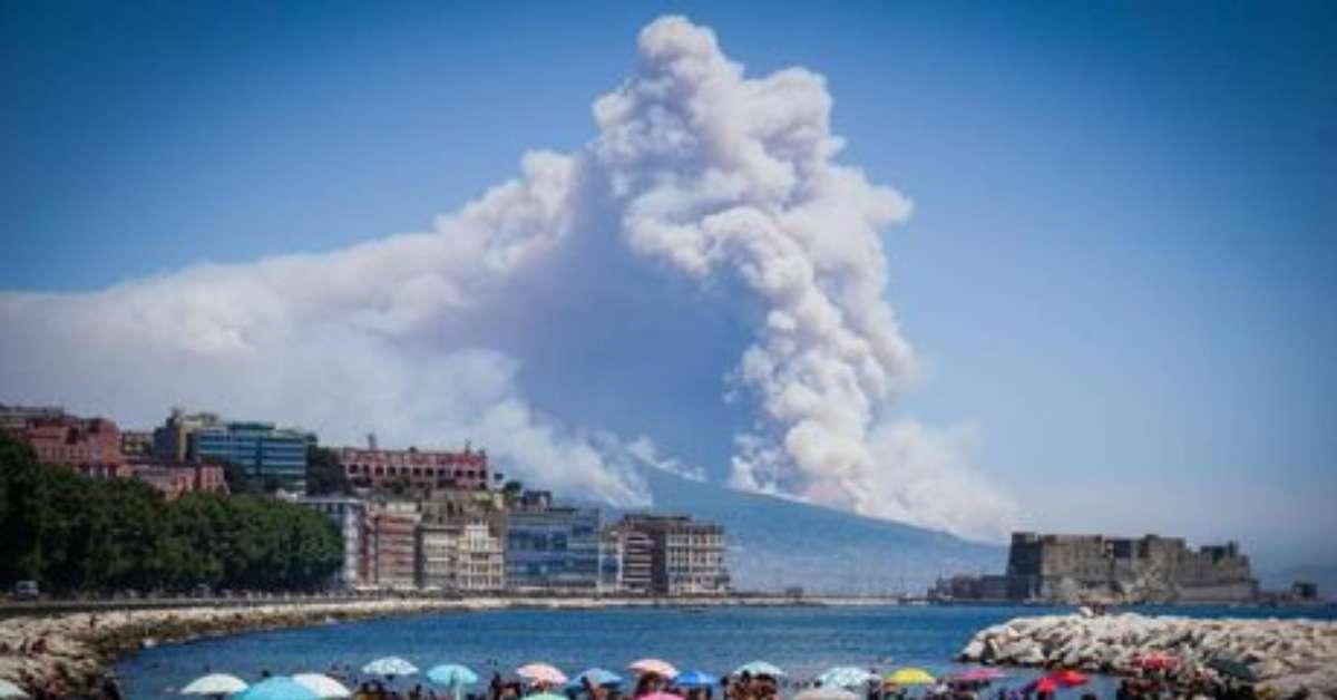 Dimissioni Presidente Parco Nazionale del Vesuvio Casillo