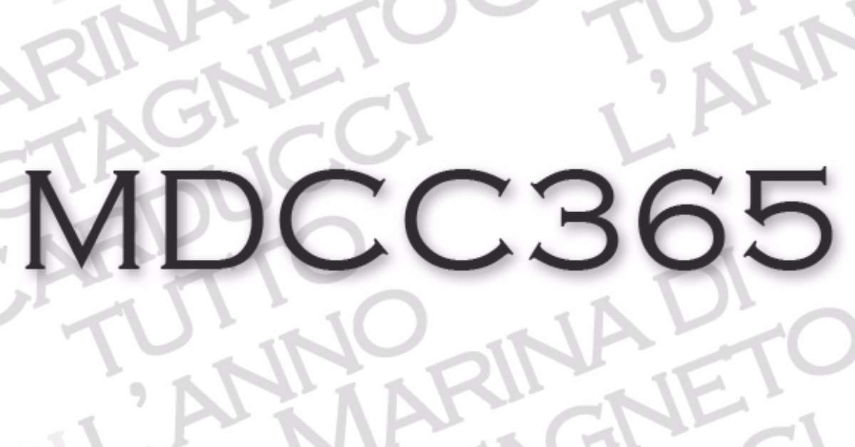 MDCC365