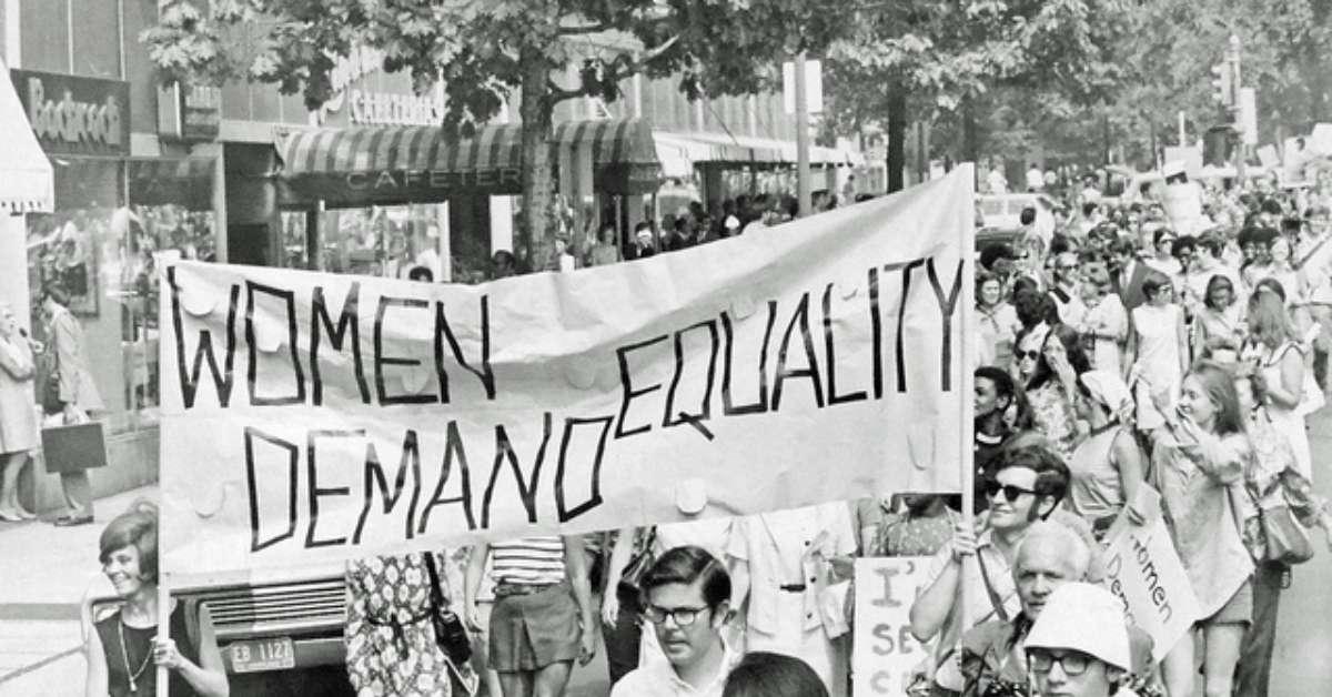 Gender Equality: divieto della perifrasi
