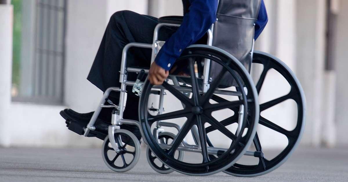 Pensione anticipata agli invalidi