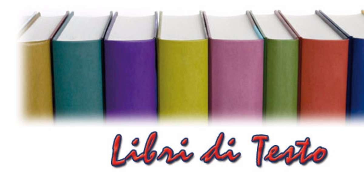Libri gratis scuola dell'obbligo
