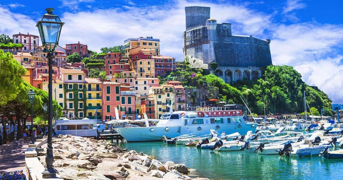 Bimbo caduto in acqua rifiutato da 4 alberghi in Liguria!