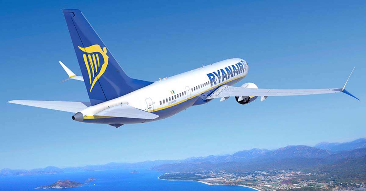 Ryanair rimborsi i suoi passeggeri!