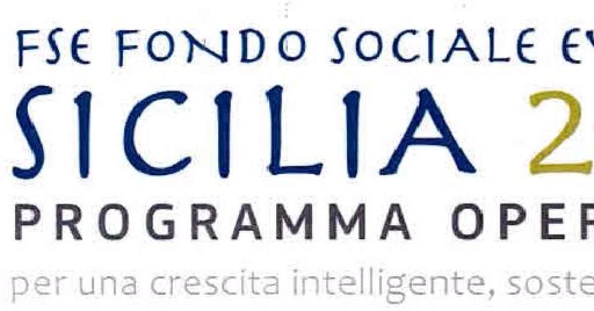 Diritto alla Formazione Professionale in Sicilia