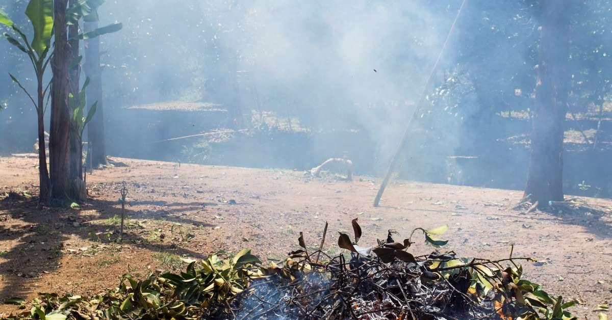 Limitiamo i danni da incendi a Summonte