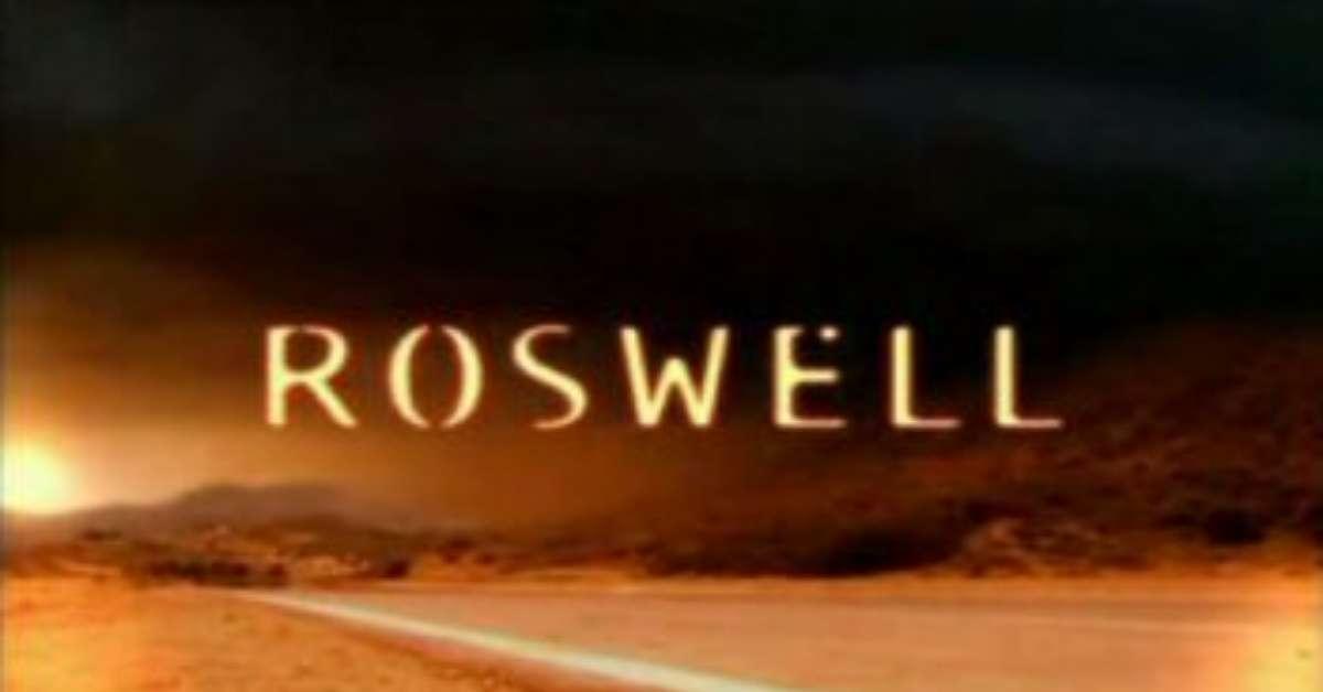 Quarta Serie di Roswell