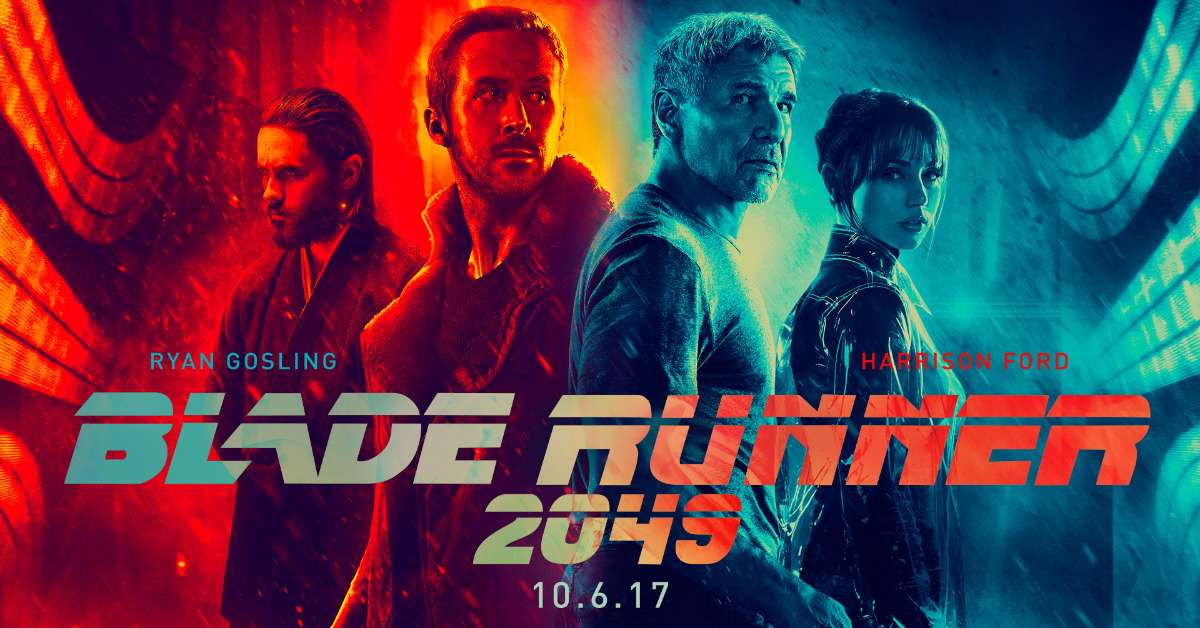Blade Runner 2049....NON DEVE FLOPPARE