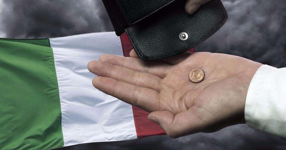 Aggravi di centinaia di euro annui a famiglia!