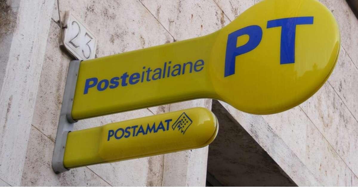POSTE ITALIANE NON CONSEGNA