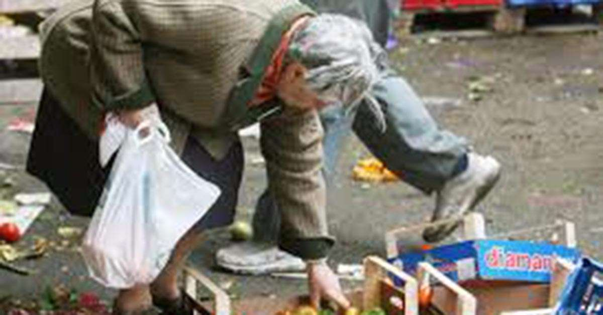 E' ora che chi può si muova per il bene dei poveri.-