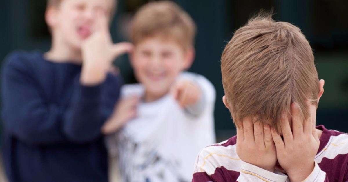 13enne con sindrome Down vittima di bullismo nello spogliatoio: vergogna!