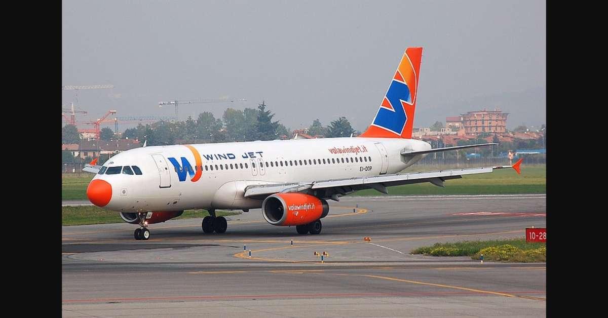 Vogliamo una compagnia aerea SICILIANA