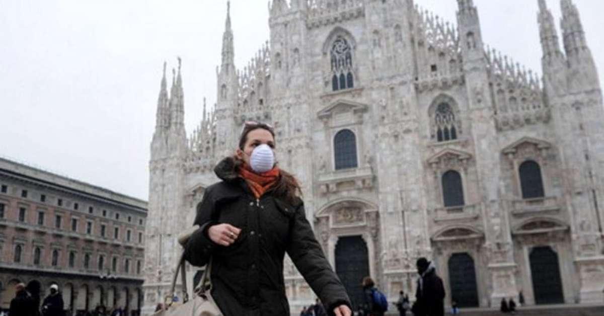 Smog altissimo per colpa del Comune di Milano!