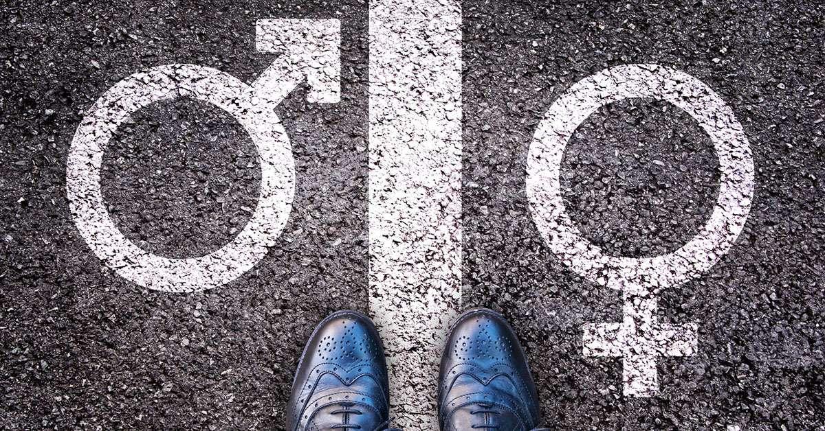 Aiutaci a combattere la disuguaglianza di genere!