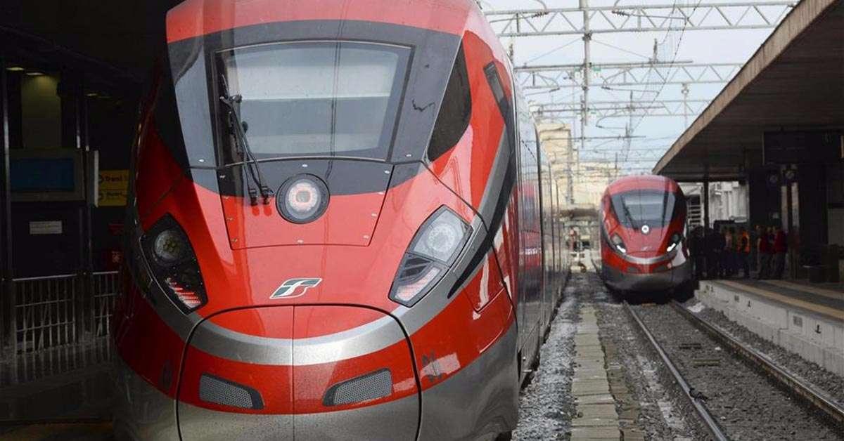 Trenitalia: basta truffare i cittadini sui rimborsi!
