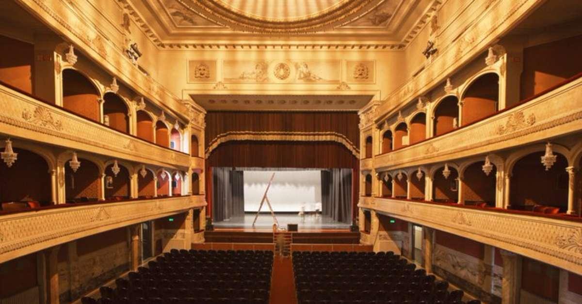 Salviamo il teatro Cantero di Chiavari!