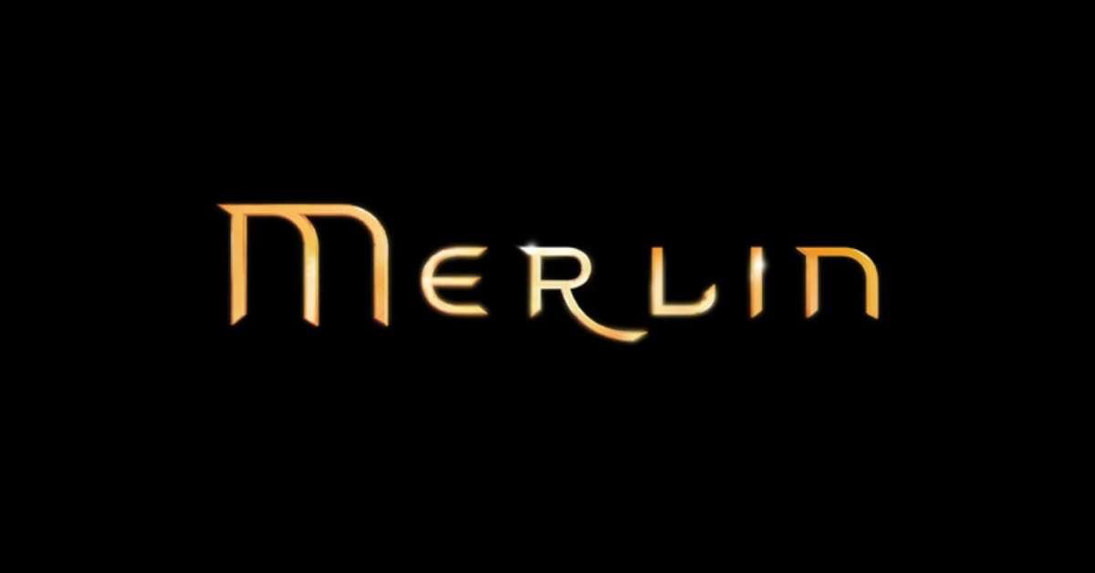 SEASON 6 MERLIN
