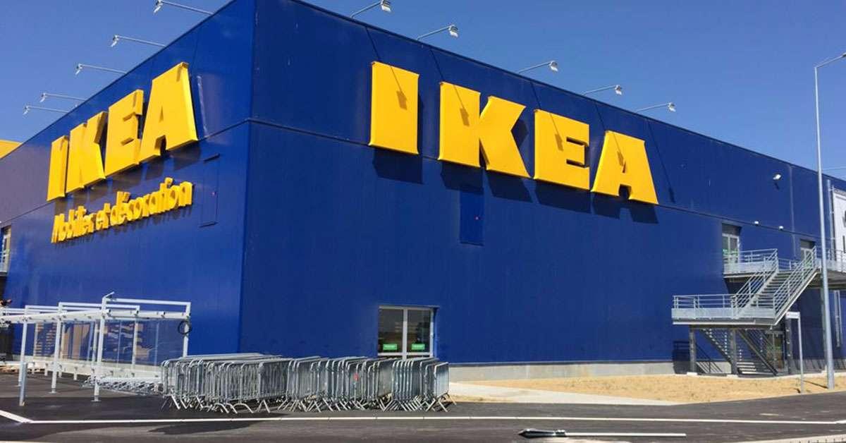 Mamma di due bimbi licenziata ingiustamente da Ikea!