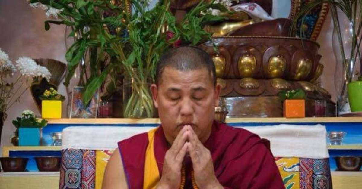 Case per anziani Interbuddhiste