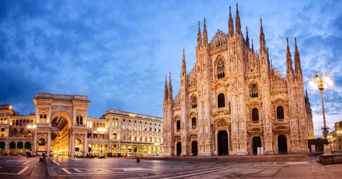 Olimpiadi 2032 a Milano