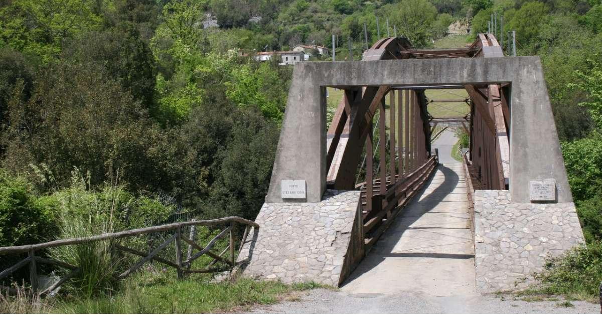 Tutela delle opere pubbliche del Parco del Pollino