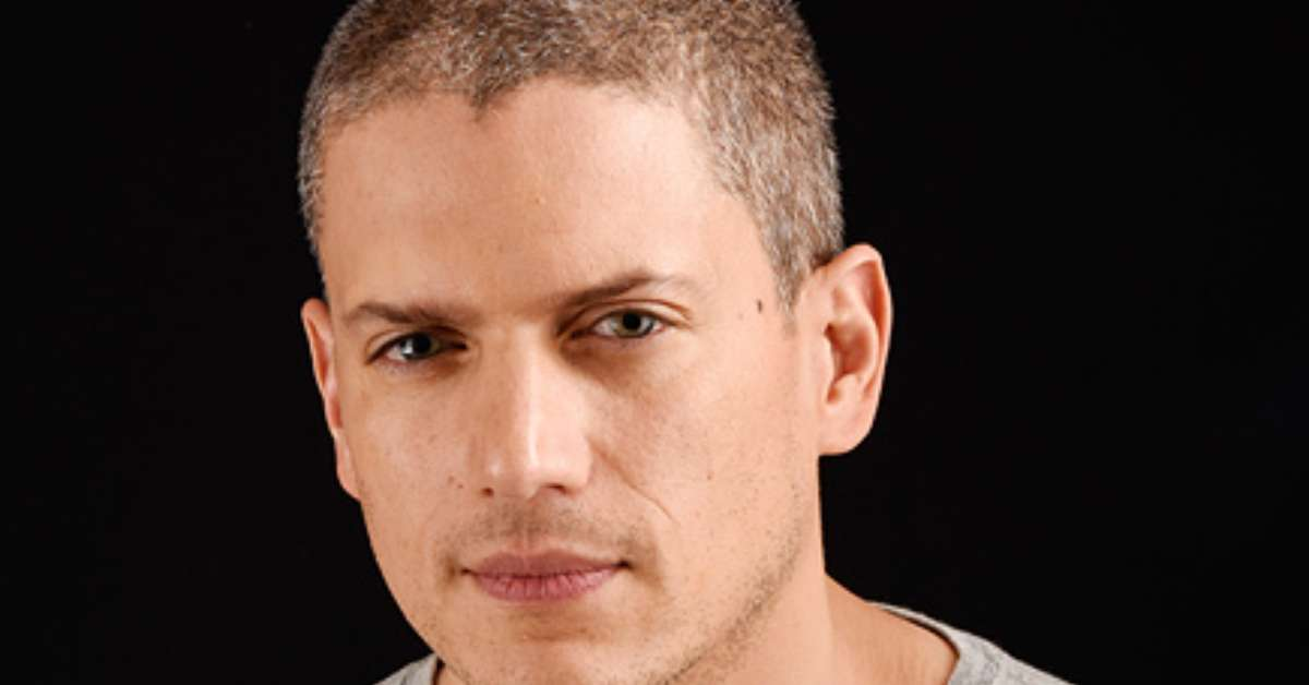 Wentworth Miller in Italia