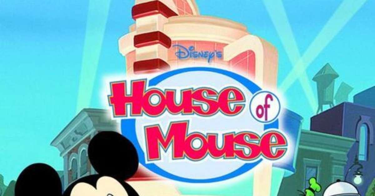 Facciamo tornare House of Mouse in TV!