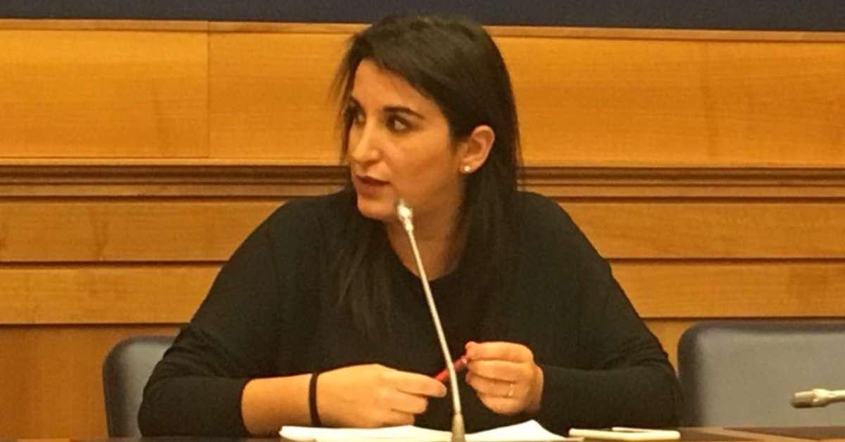 Firma per Beatrice Brignone candidata in parlamento
