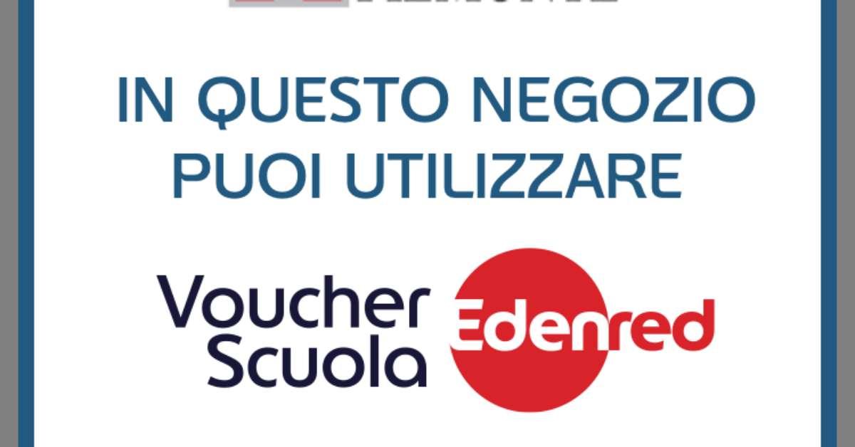 Voucher scuola regione Piemonte