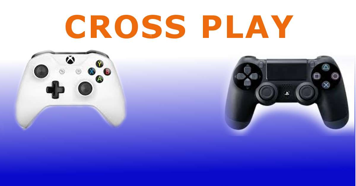 Cross Play (Xbox-Ps4)