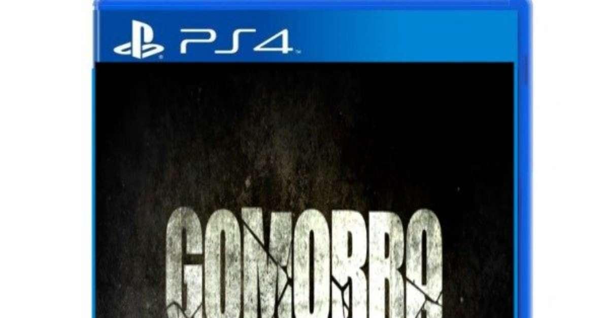 creazione videogioco PS4 - Xbox - PC