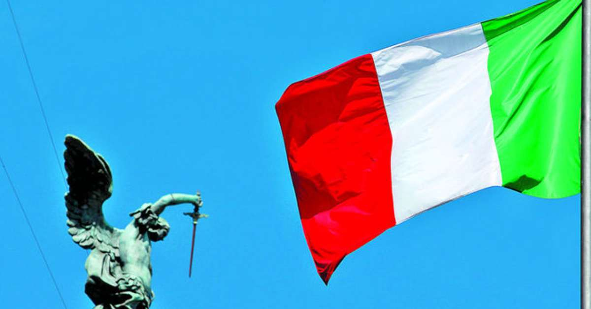 Proteggere l'italianitá