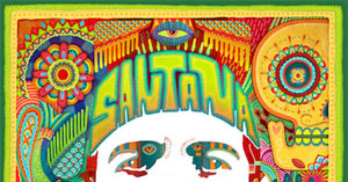 Basta con la musica latina dozzinale, vogliamo Santana!