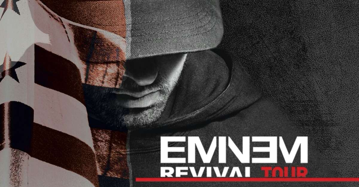 Richiesta nuova data in Italia di Eminem