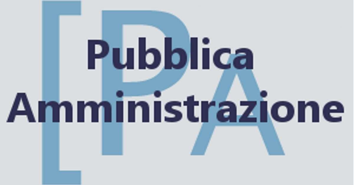 ATTIVITÀ DI LIBERA PROFESSIONE PER DIPENDENTI PUBBLICI