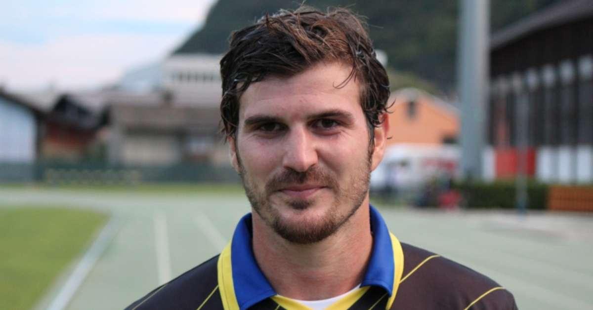 Simon Laner merita 5 presenze nella Serie A 2017/2018